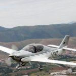 Заказать самолёт Tecnam P92 Astore для перелета на спортивное мероприятие