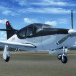 Заказать самолёт Commander 115 для перелета на спортивное мероприятие
