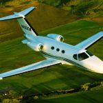Заказать самолёт Cessna Citation Mustang для перелета на спортивное мероприятие