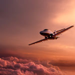 Заказать самолёт Diamond D-JET для перелета на спортивное мероприятие