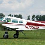 Заказать самолёт Cessna 310 для перелета на спортивное мероприятие
