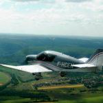 Заказать самолёт Robin EcoFlyer 155 CDI для перелета на спортивное мероприятие