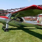 Заказать самолёт Luscombe 11 для перелета на спортивное мероприятие