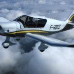 Заказать самолёт Robin EcoFlyer 135 CDI для перелета на спортивное мероприятие