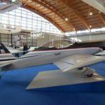 Заказать самолёт Tecnam P92 Snap для перелета на спортивное мероприятие