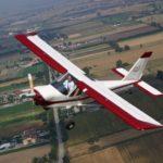 Заказать самолёт Tecnam P92 Tail Dragger для перелета на спортивное мероприятие
