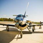 Заказать самолёт Pilatus PC-12 для перелета на спортивное мероприятие